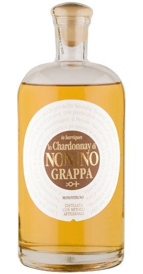 NV Grappa Monovitigno Lo Chardonnay in Barriques  Nonino