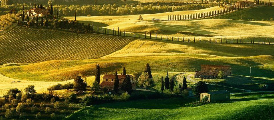 Slide Fine Wine Tuscany