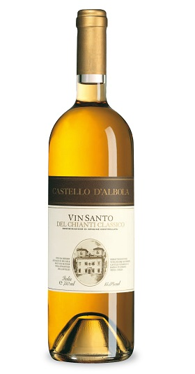 ZO-CA06405 – Vin – Santo – DOC – Castello –  d'Albola