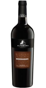 ZOMA01213-2013-Negroamaro-Salento-IGT-Masseria-Altemura