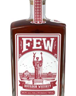 FEW Bourbon Whiskey gpbrands