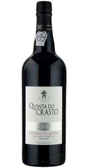 LBV Port Quinta do Crasto
