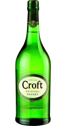 00014705 – Croft Original Sherry