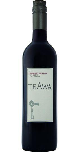 00029085 – Te Awa Cabernet Sauvignon-Merlot, Hawke's Bay