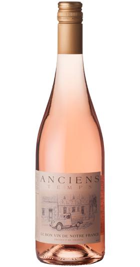rosé vin