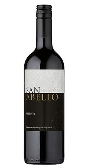 Armand Abello - Ancestry