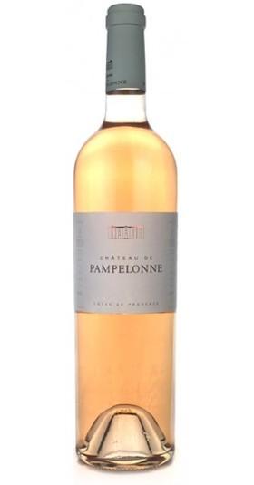 Cotes de Provence Rose Chateau de Pampelonne 2015