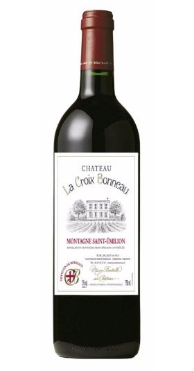 LWCB301B12-Château-La-Croix-Bonneau-Montagne-Saint-Émilion-GP-Brands