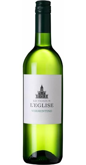 LWVI101A15-Les-Vignes-de-LEglise-Vermentino-IGP-Pays-dOc-GP-Brands
