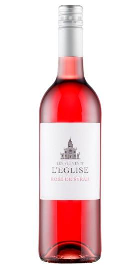 LWVI103A15-Les-Vignes-de-LEglise-Rosé-de-Syrah-IGP-Pays-dOc-GP-Brands