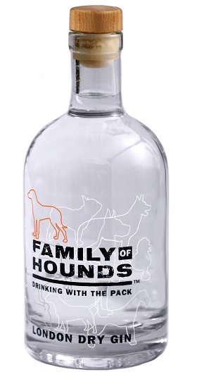 Family Of Hounds Fine Spirits and GP Brands