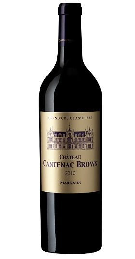 Chateau cantenac brown and GP Brands