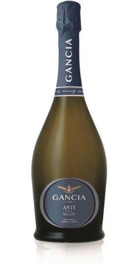 Gancia Asti DOCG Secco and GP Brands(1)