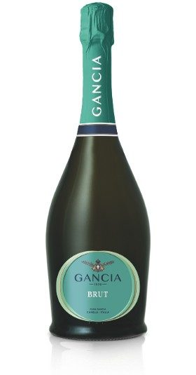 Gancia Brut Metodo Charmat and GP Brands(1)