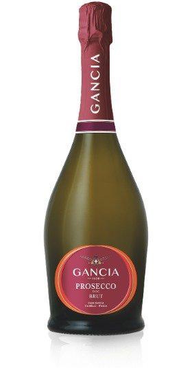 Gancia Medodo Charmat Prosecco Brut DOC and GP Brands(1)
