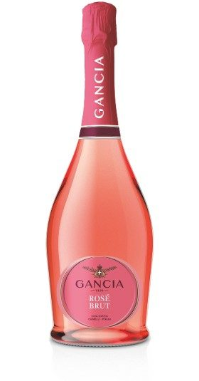 Gancia Metodo Charmat Rosé and GP Brands(1)