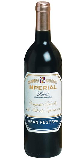 Imperial Gran Reserva and GP Brands