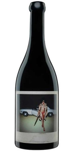 Orin Swift Machete and GP Brands