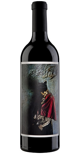 Orin Swift Palermo and GP Brands