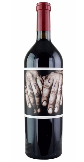 Orin Swift Papillon and GP Brands