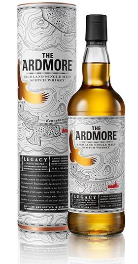 Ardmore Legacy and GP Brands