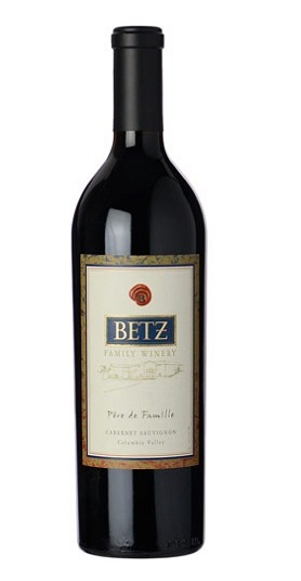 Betz Family Winery Clos de Betzand GP Brands