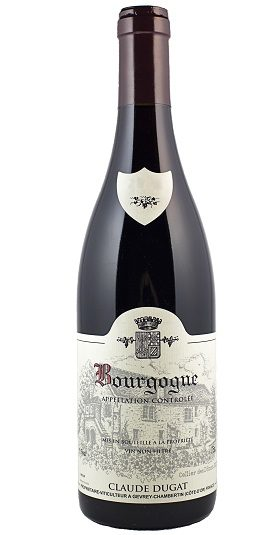 Domaine Claude Dugat Bourgogne Rouge and GP Brands