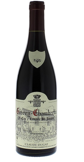 Domaine Claude Dugat Charmes-Chambertin Grand Cru and GP Brands