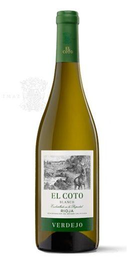 El Coto Rioja Verdejo and GP Brands