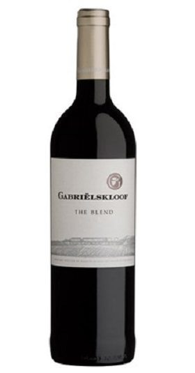 Gabriëlskloof The Blend Walker Bay and GP Brands