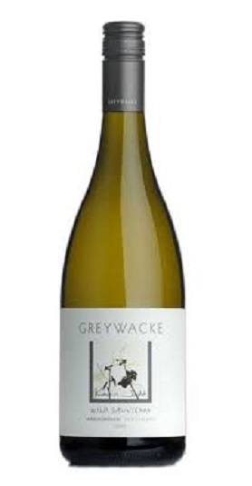 Greywacke Marlborough Wild Sauvignon and GP Brands