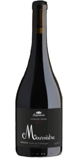 Lapostolle Collection Mourvedre and GP Brands