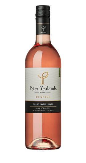 Pinot Noir Rose Reserva and GP Brands
