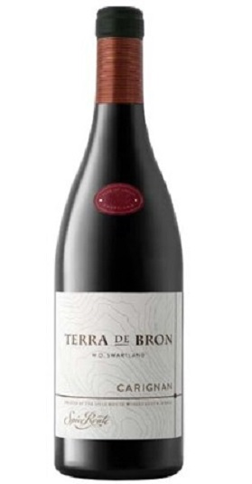 Spice Route Terra de Bron Swartland Carignan and GP Brands