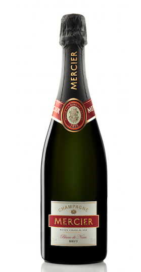 Fabriksnye Mercier Blanc De Noirs NV - Available to Order | GP Brands NU-46