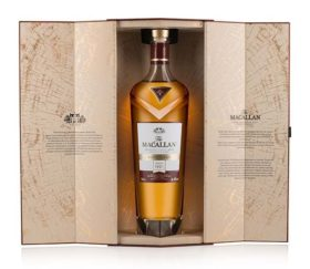 THE MACALLAN RARE CASK BATCH NO 1 2018 RELEASE BOX