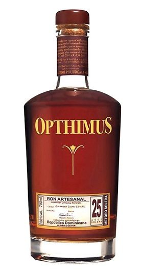 Opthimus 25 Rum in stock and GP Brands