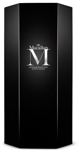 Macallan Decanter Pack Front Final AND CASK HUB