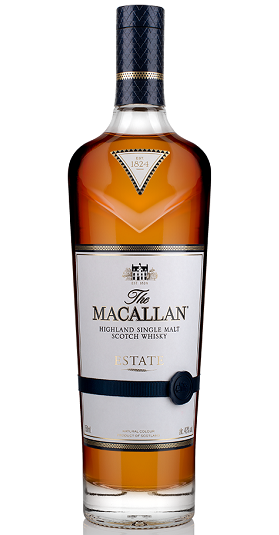 THE MACALLAN ESTATE AND GP BRANDS