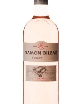 Rioja Rosado, Ramón Bilbao