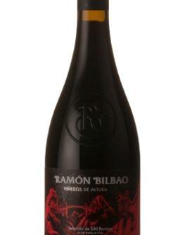 Rioja Vinedos de Altura, Ramón Bilbao