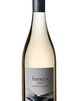 Fumees Blanches Sauvignon Gris Rose, Francois Lurton