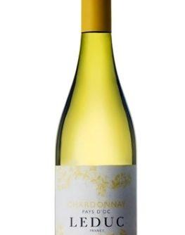 Chardonnay IGP Pays d'Oc, Leduc
