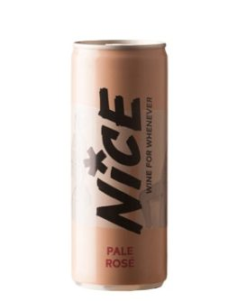 Pale Rosé Can, Nice