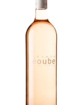 Rose de Leoube Organic Magnum, Chateau Leoube