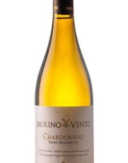 Chardonnay, Molino a Vento, IGT Terre Siciliane