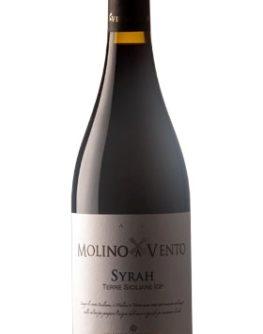Syrah, Molino a Vento, IGT Terre Siciliane