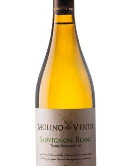 Sauvignon Blanc, Molino a Vento, IGT Terre Siciliane