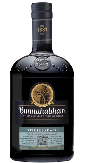 Bunnahabhain Stiuireadair GP Brands