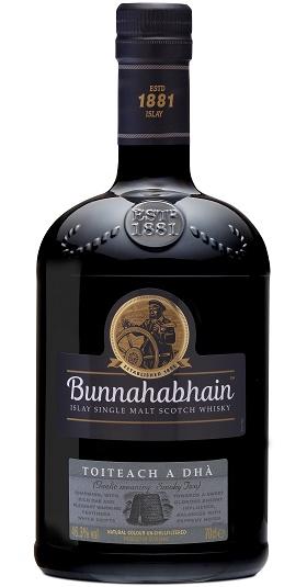 Bunnahabhain Toiteach A Dha GP Brands